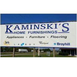 Kaminski s Home Furnishings Furniture Stores N Outer Rd Hwy 70