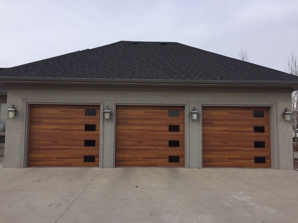 Photo Of The Garage Doctor   Denver, CO, United States. The Aftermath Of