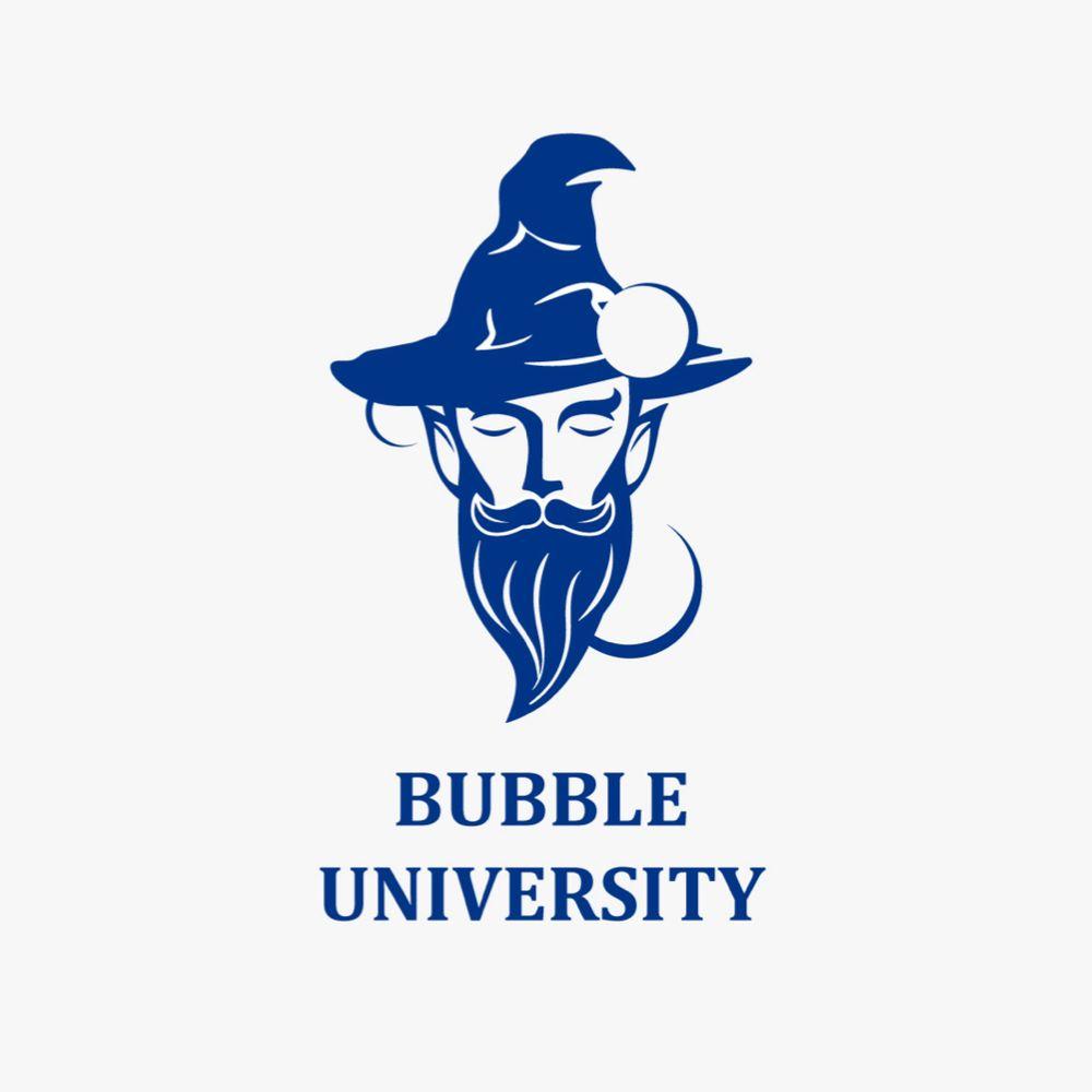 Bubble University