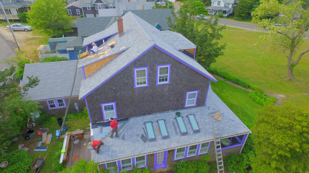 Skyview Exteriors & Remodeling: Providence, RI