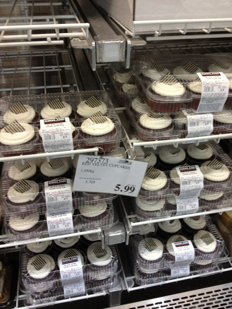 where do they sell red velvet cupcakes