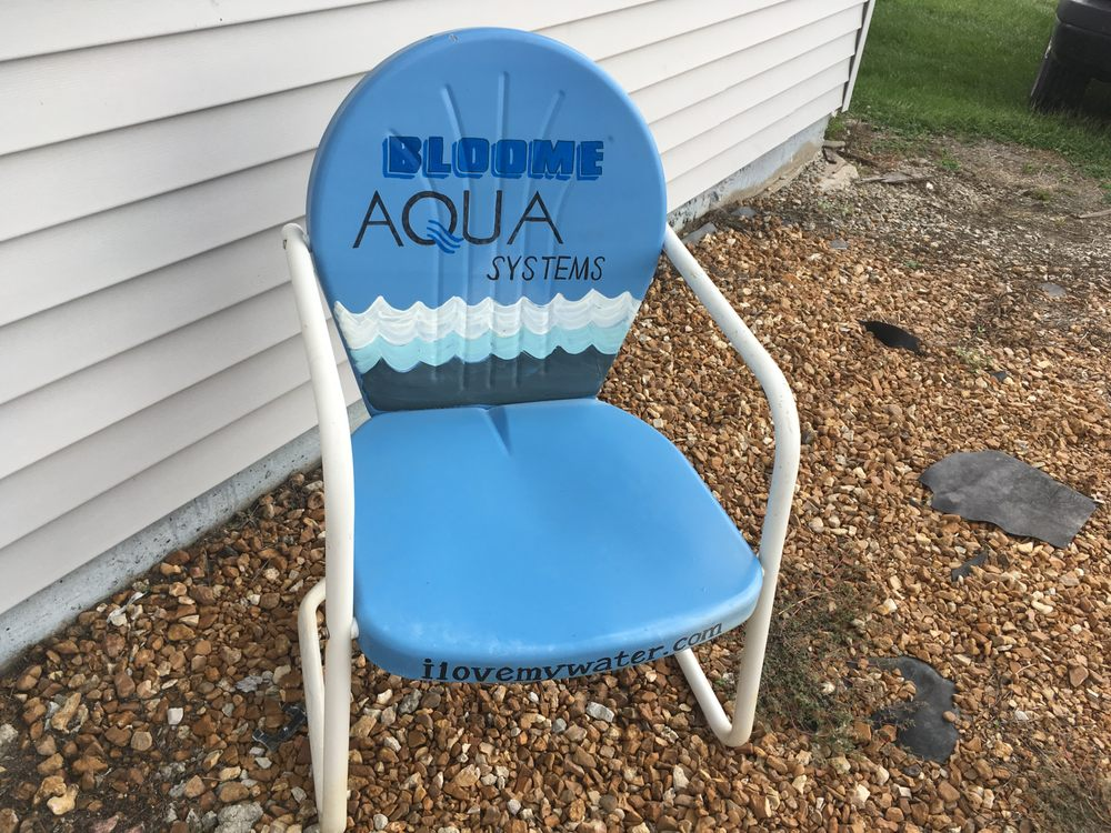 Bloome Aqua Systems: 1345 N. Broad, Carlinville, IL