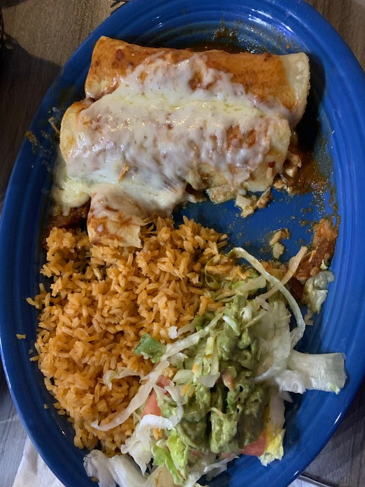 1942 Mexican Bar & Grill : 5250 Old Charlotte Hwy, Monroe, NC