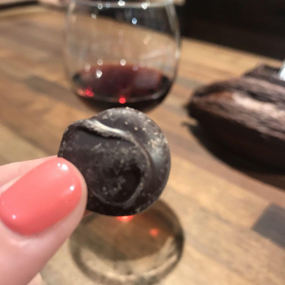 Xocolatl Small Batch Chocolate
