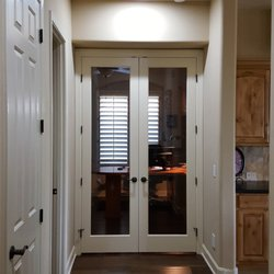Photo Of Precision Fit Doors And Windows   Phoenix, AZ, United States.  Enclosed