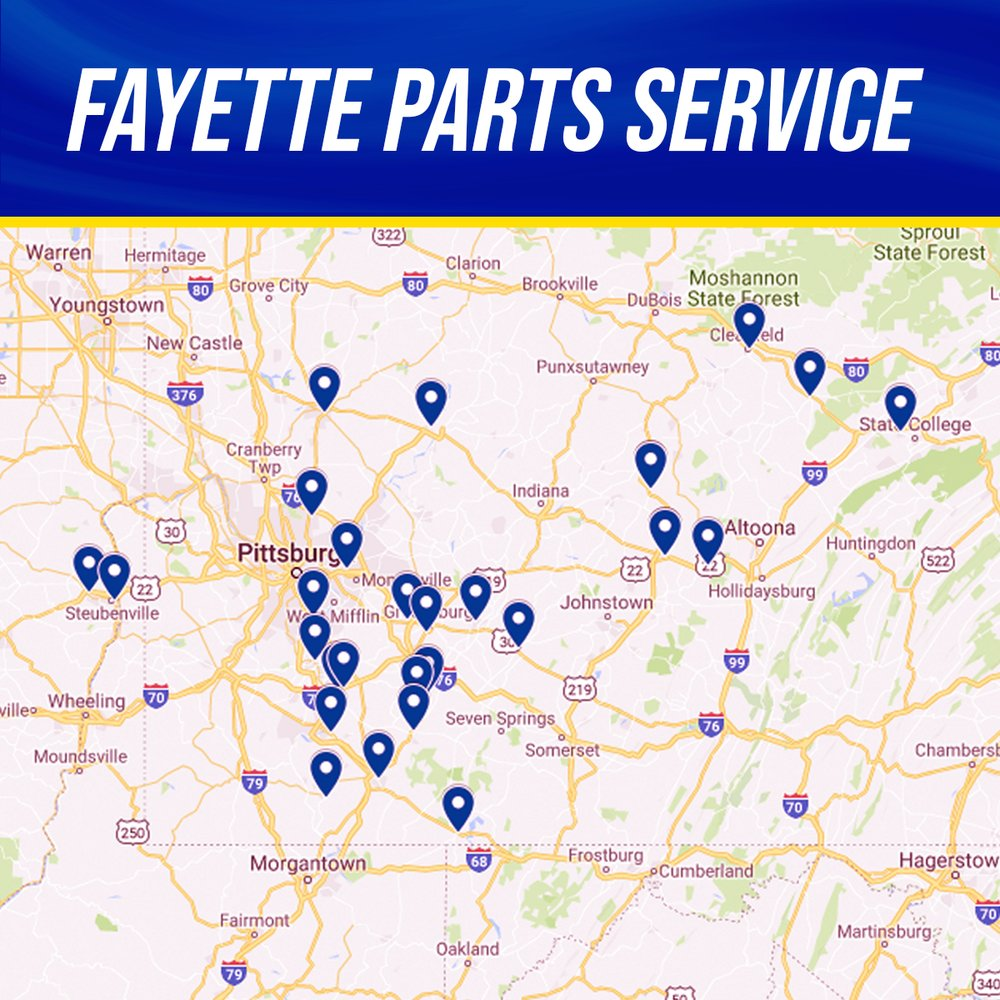 NAPA - Brownsville - Auto Parts & Supplies - 600 Market St ...  Flat Wiring Harness Napa on