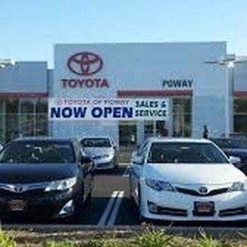 Toyota Of Poway 83 Photos 601 Reviews Car Dealers 13631