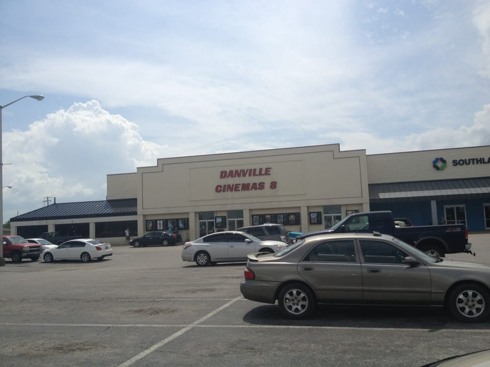 Social Spots from Danville Cinemas 8