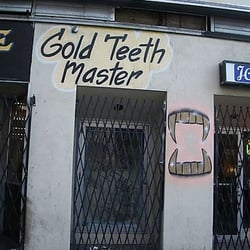 Gold teeth master tampa fl
