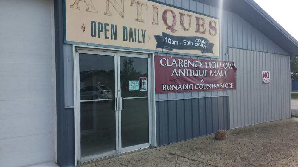 Restaurants In Clarence Hollow Ny