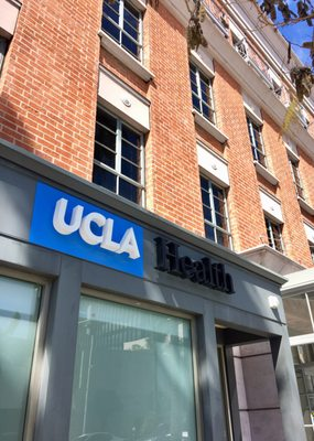 UCLA Health Beverly Hills Primary & Specialty Care 9675
