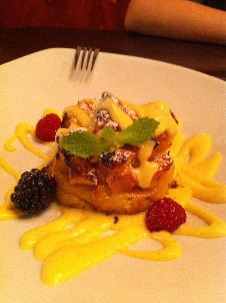 ... Viejo, CA, United States. Orange Cardamom Croissant Bread Pudding