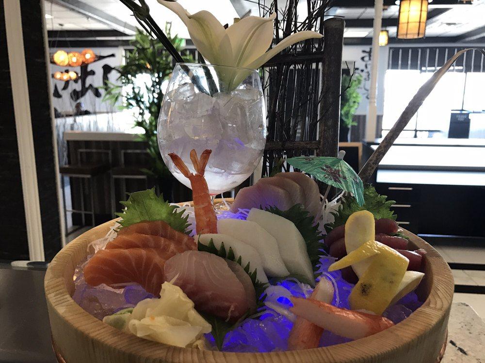 Japanese Restaurant In Moses Lake Wa