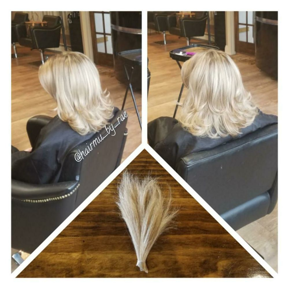 Gianna Salon: 21 Audrey Ave, Oyster Bay, NY