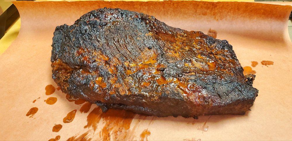 Phat Turtle BBQ: 30845 N Cave Creek Rd, Phoenix, AZ