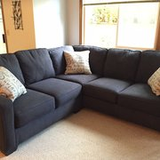 Love Our New Dining Photo Of Beharu0027s Furniture   Everett, WA, United  States. New Sectional.