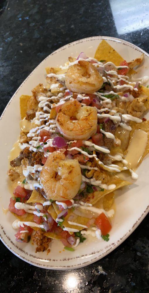 Manolete's Taqueria Gourmet: 2204 Valley Ave, Winchester, VA