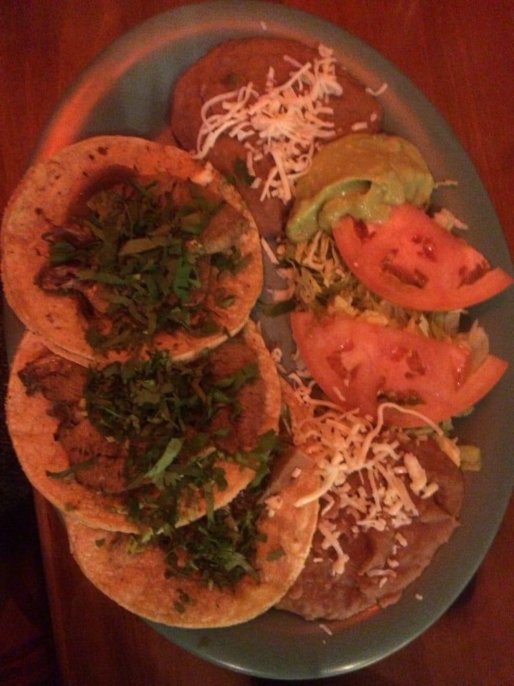 Mexican Food Rockford