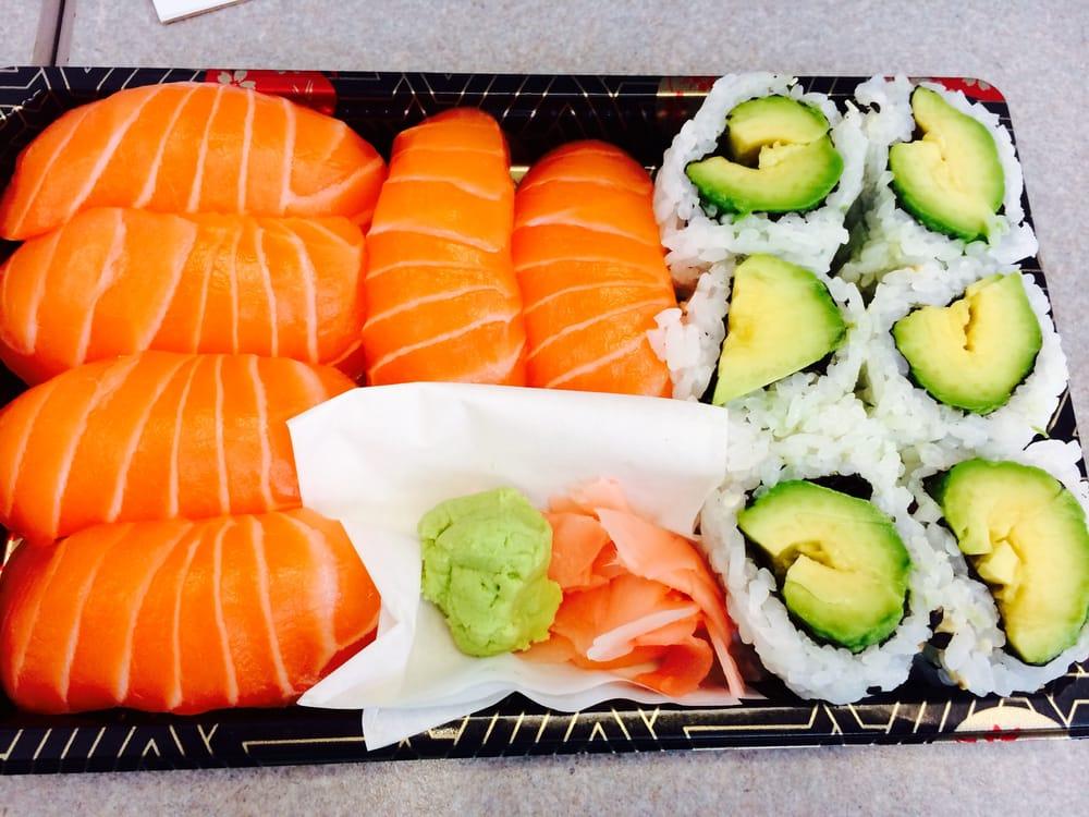 Oishi Sushi Reviews