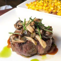 Photo Of 5a5 Steak Lounge San Francisco Ca United States Filet Mignon
