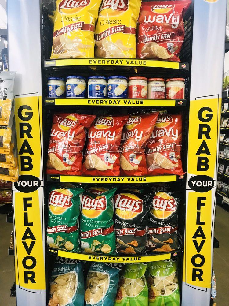 Dollar General Store: 108 Highway 7 S, Greenwood, MS