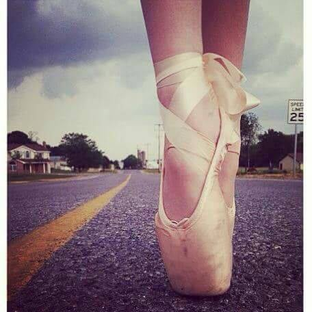Social Spots from Dance Academy XIV
