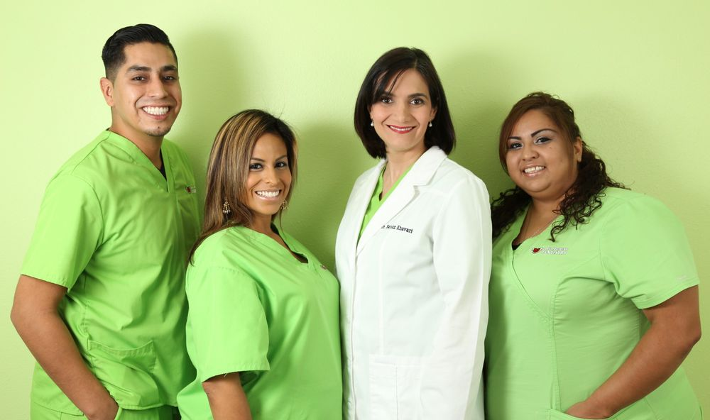 Love Brushing Dentistry: 13740 E Freeway Rd, Houston, TX