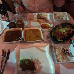 Saffron Indian Cuisine 53 Photos 197 Reviews Indian 2135 B