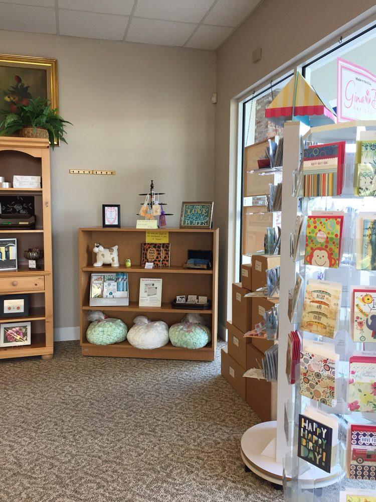 Kings Bay Mail & More: 944 Kingsbay Rd, Saint Marys, GA
