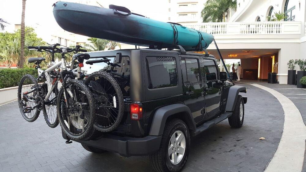 Create Adventure Puerto Rico: Calle Olga Esperanza 1330, San Juan, PR