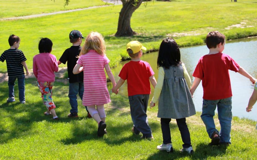 Montessori School of Pullman: 115 NW State St, Pullman, WA