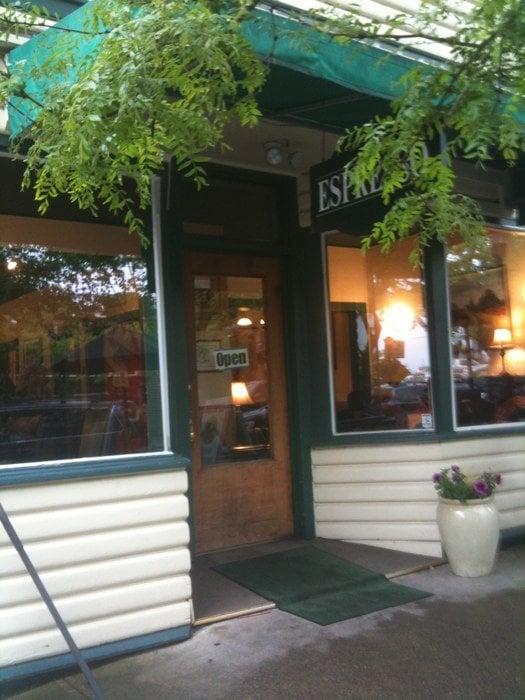 Coffee Exchange: 11229 NE State Hy 104, Kingston, WA