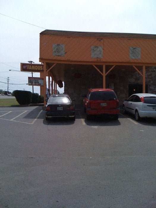 New famous chinese buffet closed buffet 5207 for Dining in nolensville tn