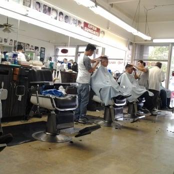 Alpha Barber Shop - 60 Reviews - Barbers - 472 N Mathilda Ave ...