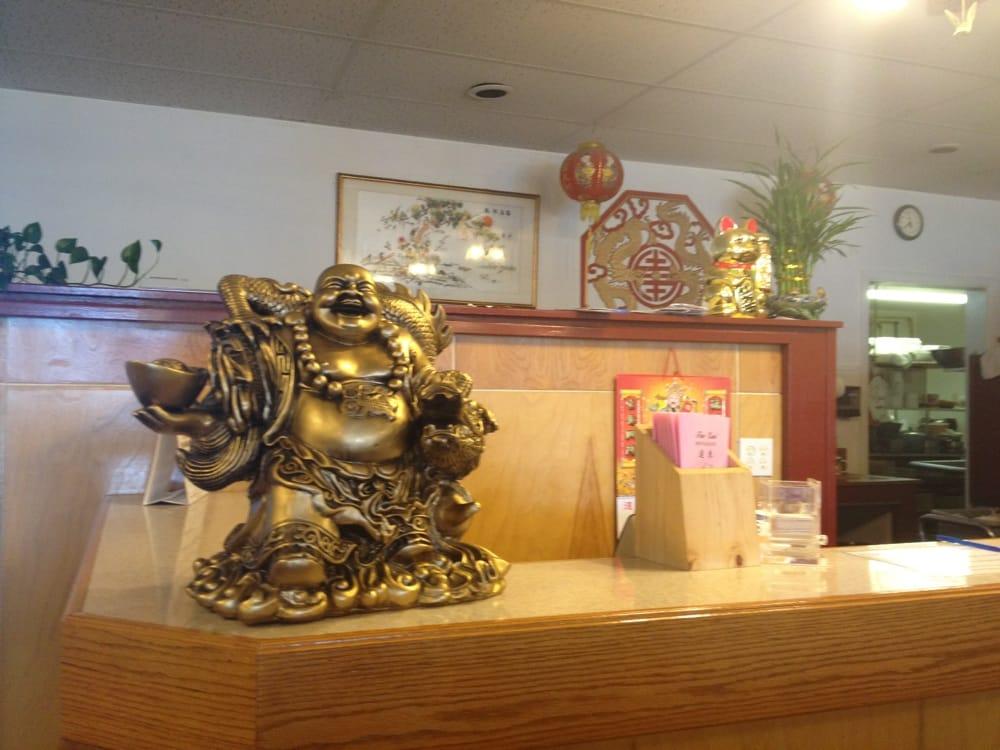 Far East Restaurant Crescent City Ca