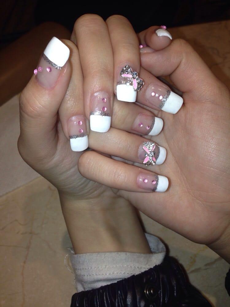 acrylic nails brooklyn