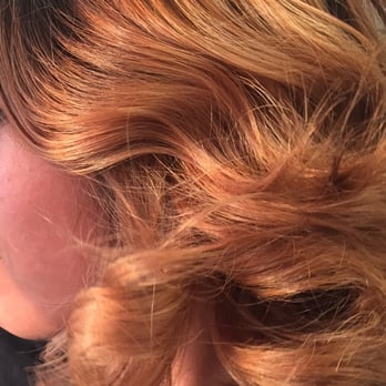 Hair evolution clovis ca
