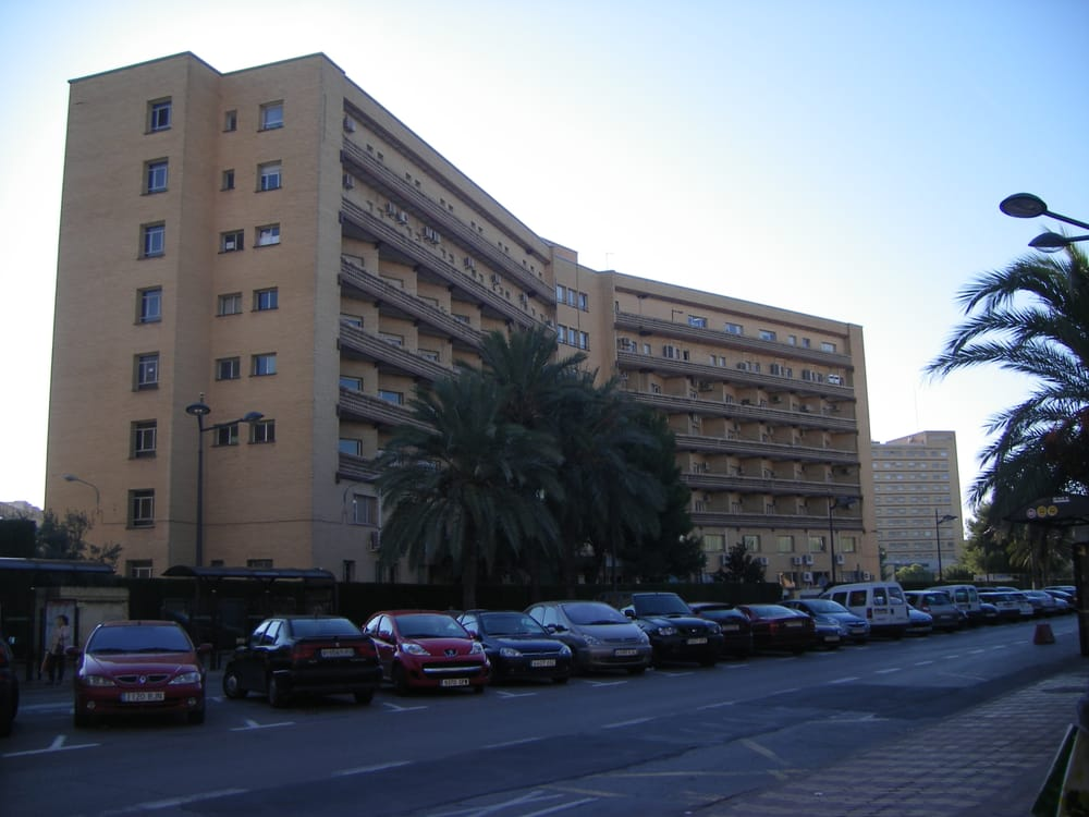 Hospital universitari la fe hospitals avinguda de - Hospital nueva fe valencia ...
