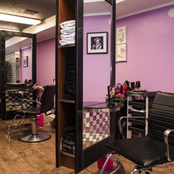 Paula M Coiffure - 22 Photos - Hair Salons - 2128 Rue Saint ...