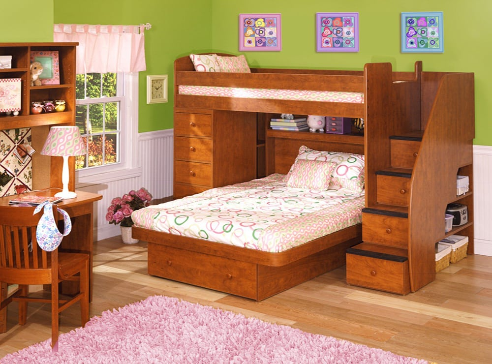 Casco Sleepworld for Kids and More - Furniture Stores - 2418 Middle ...