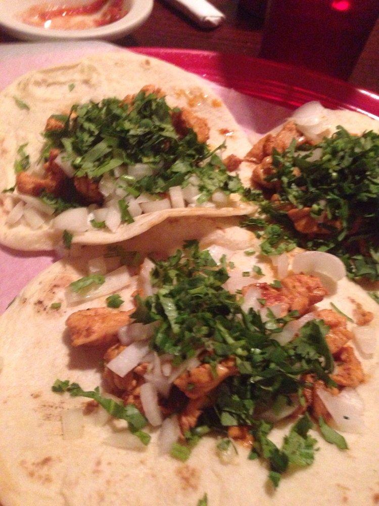 Tarascos Tacos And Wings: 1350 Joe Frank Harris Pkwy SE, Cartersville, GA
