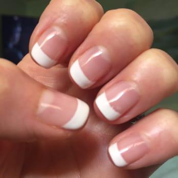 Nails up spa charlotte nc