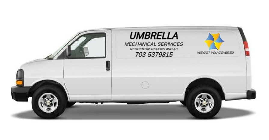 Umbrella Mechanical Services