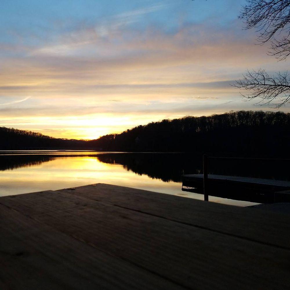 Lake Redman Boat Rental: William Cain Park, York, PA