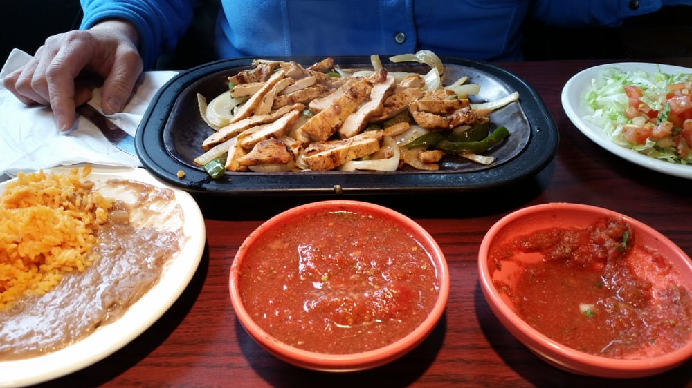 La Fonda Mexican Kitchen Bruce 16 Photos 41 Reviews Mexican 71332 Van Dyke Rd Bruce