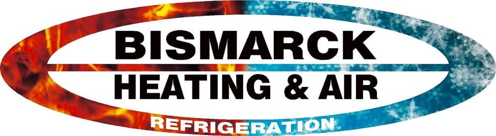Bismarck Heating & Air Conditioning: 913 S 18th St, Bismarck, ND