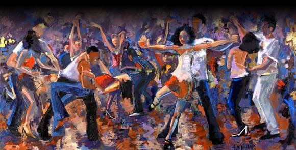 Dancers Co-op: 1247 S Missouri Ave, Clearwater, FL