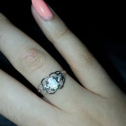 870965f87 Kay Jewelers - Jewelry - 11160 Veirs Mill Rd, Silver Spring, MD ...