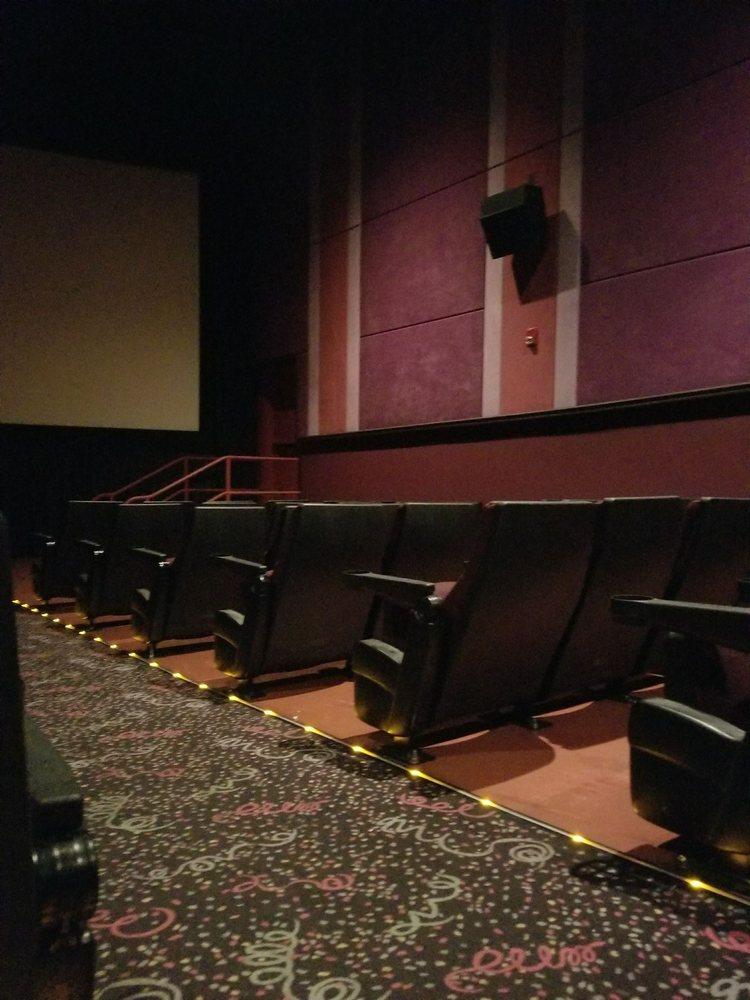 Madera Cinema 6