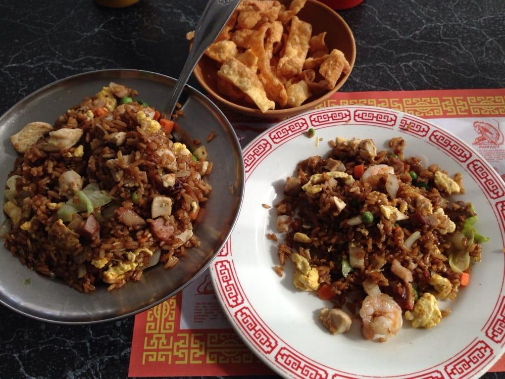 Peach Garden Chinese Restaurant St Ngt 14 Recensioner Kinamat 24123 Peachland Blvd Port